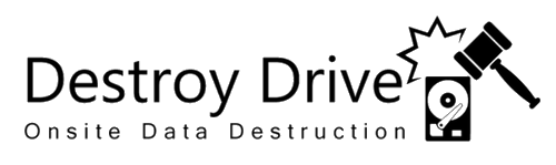 Onsite Data Center - Wipe and Hard Drive Destruction
